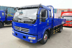 东风 多利卡D7 150马力 5.18米排半栏板轻卡(EQ1090L8BDD) 卡车图片