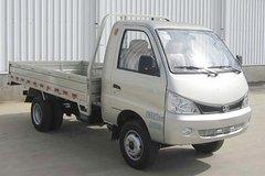 北汽黑豹 H7 1.5L 71马力 柴油 3.06米单排栏板微卡(BJ1036D21HS) 卡车图片