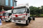 江淮 帅铃Q9 180马力 4X2 6.8米厢式载货车(HFC5182XXYP70K1E1V)图片