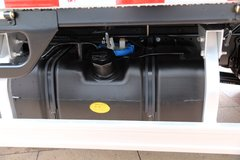江淮 帅铃Q3 全能版 152马力 3.145米双排栏板轻卡(HFC1041R73K1C3V-1) 卡车图片
