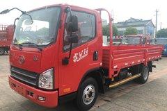 解放 虎VN 110马力 4.21米单排栏板轻卡(全柴)(CA1040P40K50L1E5A84) 卡车图片