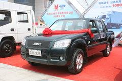 江铃 宝典 2009款 两驱 双排皮卡 卡车图片