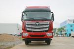 福田 欧曼EST 6系重卡 430马力 8X4 9.48米冷藏车(459后桥)(高地板)(BJ5319XLC-AA)图片