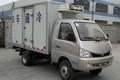 北汽黑豹 Q7 1.5L 112�R力 汽油 3.17米冷藏�(BJ5036XLCD50JS)