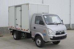 北汽黑豹 Q5 1.2L 85马力 汽油 3.03米单排厢式微卡(BJ5035XXYD30JS) 卡车图片