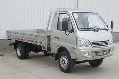 北汽黑豹 Q3 1.5L 112马力 汽油 3.55米单排栏板微卡(BJ1030D51JS) 卡车图片
