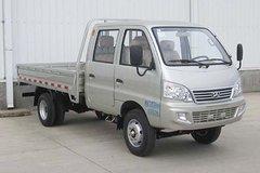 北汽黑豹 Q3 1.5L 112马力 汽油 3米双排栏板微卡(BJ1030W51JS)
