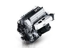 小康动力DK12-10 88马力 1.24L 国五 汽油发动机
