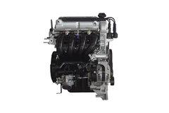 锐展TNN4G16A 国五 汽油发动机