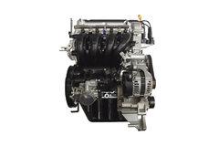 锐展TNN4G12 85马力 1.2L 国五 汽油发动机