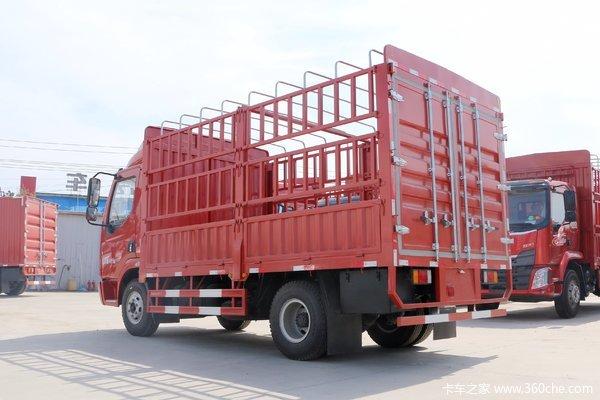 优惠0.2万渭南柳汽乘龙L3载货车促销中