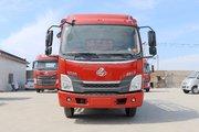东风柳汽 乘龙L3 170马力 4X2 6.75米排半栏板载货车(LZ1160M3AB)