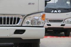 江淮 康铃33窄体 117马力 3.85米排半栏板轻卡(HFC1041P93K1C2V) 卡车图片
