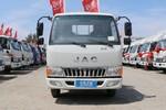 江淮 骏铃E3 143马力 3.2米双排栏板轻卡(HFC1041R93K1C2V)图片