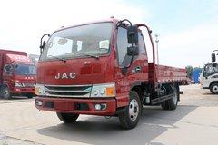 江淮 康铃H5 115马力 3.85米排半栏板轻卡(HFC1045P92K1C2V) 卡车图片