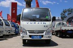跃进 小福星S50 1.9L 95马力 柴油 2.605米双排仓栅式微卡(SH5032CCYPBBNS1)