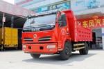 东风 福瑞卡F15 工程型 129马力 4.1米自卸车(EQ3041S8GDF)