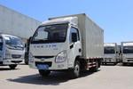 跃进 小福星S50Q 1.3L 87马力 汽油 3.33米单排厢式微卡(SH5032XXYPBGBNZ)图片