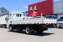 跃进 小福星S50Q 1.5L 110马力 汽油 3.65米单排栏板微卡(SH1032PEGBNZ)