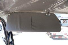 小福星S载货车驾驶室                                               图片