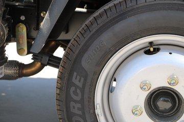 跃进 小福星S50Q 1.5L 110马力 汽油 3.65米单排栏板微卡(SH1032PEGBNZ)图片