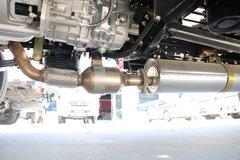 跃进 小福星S50Q 1.5L 110马力 汽油 3.65米单排栏板微卡(SH1032PEGBNZ) 卡车图片