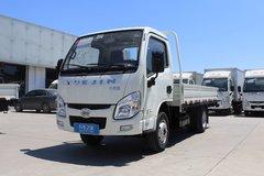 跃进 小福星S50 1.9L 95马力 柴油 3.36米单排栏板微卡(SH1032PBBNZ1) 卡车图片