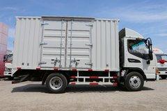 江淮 骏铃E3 102马力 3.7米单排厢式轻卡(HFC5040XXYP93K2B4V) 卡车图片