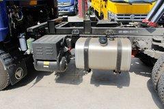 福田 瑞沃E3 160马力 4X2 3.8米排半自卸车(BJ3043D8PEA-FC) 卡车图片