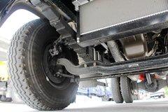 福田 瑞沃E3 160马力 4X2 3.8米排半自卸车(BJ3043D8PEA-FC)