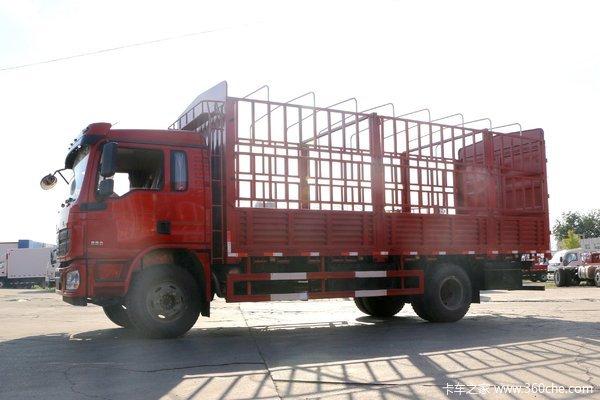 降价促销徐州L3000载货车仅售17.30万