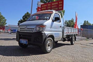 长安商用车 神骐T20 超值版 1.3L 99马力 汽油 3米单排栏板微卡(SC1035DE5)