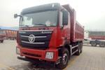 福田 欧曼GTL 9系重卡 430马力 6X4 6.5米自卸车(BJ3259DLPKE-AE)图片