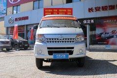 长安轻型车 神骐T20 标准型 1.3L 99马力 汽油/CNG 3.3米单排栏板微卡(SC1035DCAA5CNG) 卡车图片