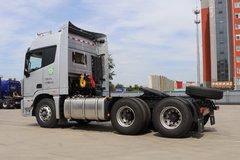 福田 欧曼EST 6系重卡 穿越超级版 550马力 6X4牵引车(BJ4259SNFKB-AJ) 卡车图片