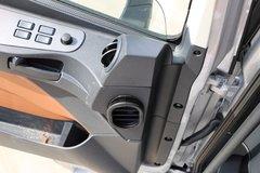 福田 欧曼EST 6系重卡 穿越超级版 550马力 6X4牵引车(BJ4259SNFKB-AJ)