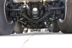 欧曼EST牵引车底盘                                                图片