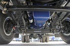 福田 欧曼GTL 9系重卡 至强版 550马力 6X4牵引车(BJ4259SMFKB-AB)