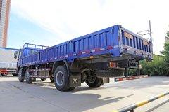 瑞沃Q5载货车外观                                                图片