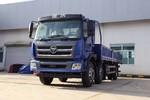 福田 瑞沃Q5 220马力 6X2 7.5米栏板载货车(BJ1255VNPHE-FA)图片