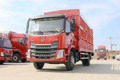 东风柳汽 新乘龙M3中卡 160马力 4X2 6.75米仓栅式载货车(LZ5161CCYM3AB) 卡车图片