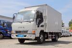 江淮 骏铃E3 88马力 3.7米单排厢式轻卡(HFC5040XXYP93K2B4V)图片