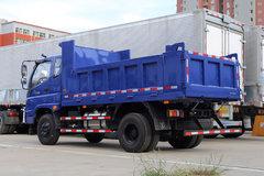 福田 瑞沃E3(金刚升级) 129马力 3.8米自卸车(BJ3046D9PEA-FA)
