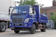 福田 瑞沃E3 129马力 4X2 3.8米自卸车(BJ3046D9PEA-FA) 卡车图片