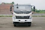 现代商用车(原四川现代) 致道500M 140马力 4X2 3.925米自卸车(CNJ3120QPA34V)图片