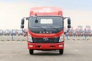 现代商用车 致道500M 130马力 4.165米单排仓栅轻卡(CNJ5040CCYQDA33V)