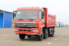 南骏汽车 瑞宇 180马力 6X2 4.7米自卸车(CNJ3180RPC43V) 卡车图片
