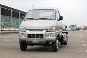 四川现代 瑞宝 1.3L 87马力 汽油/CNG 3.1米单排栏板微卡(CNJ1030RD30NGSV)