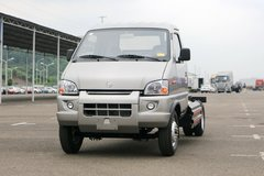 四川现代 瑞宝 1.3L 87马力 汽油/CNG 3.1米单排栏板微卡(CNJ1030RD30NGSV) 卡车图片