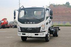 四川现代 致道300MII 116马力 3.85米排半厢式轻卡(CNJ5041XXYZDB33V) 卡车图片
